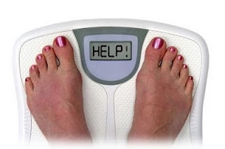 Weight Loss Help Scale